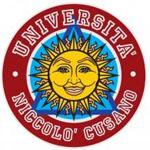 universita' telematica Niccolo' Cusano